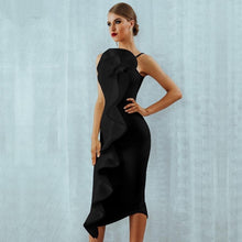 Load image into Gallery viewer, YAKIRA DRESS - Masso Luxe
