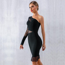 Load image into Gallery viewer, VALDA DRESS - Masso Luxe