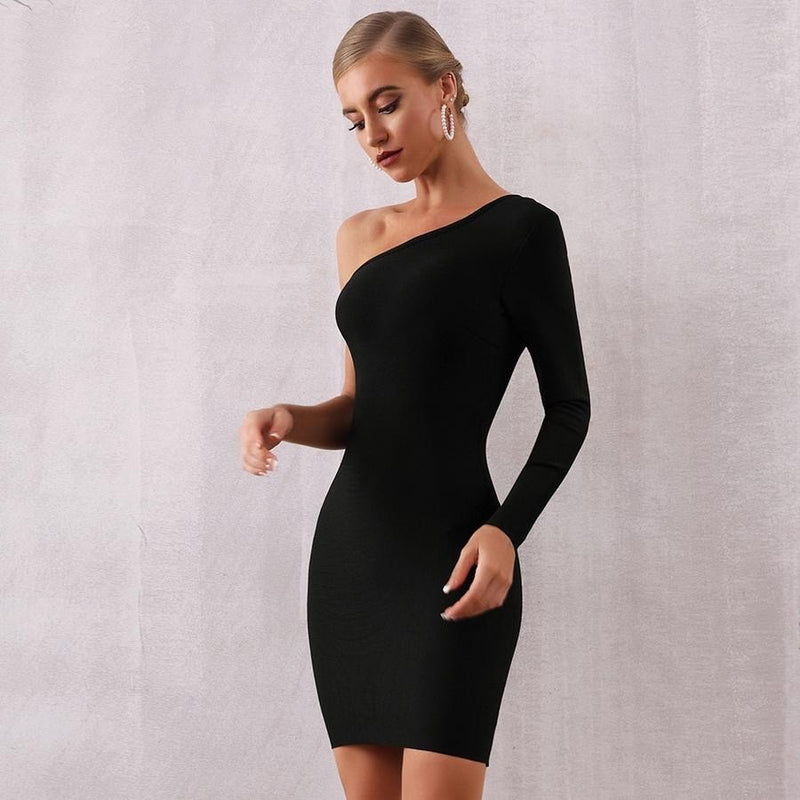 OCTAVIA DRESS - Masso Luxe