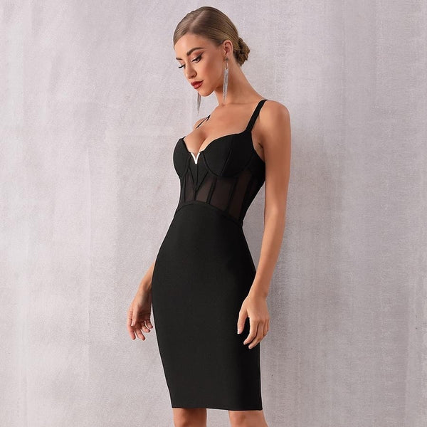FAYE DRESS - Masso Luxe