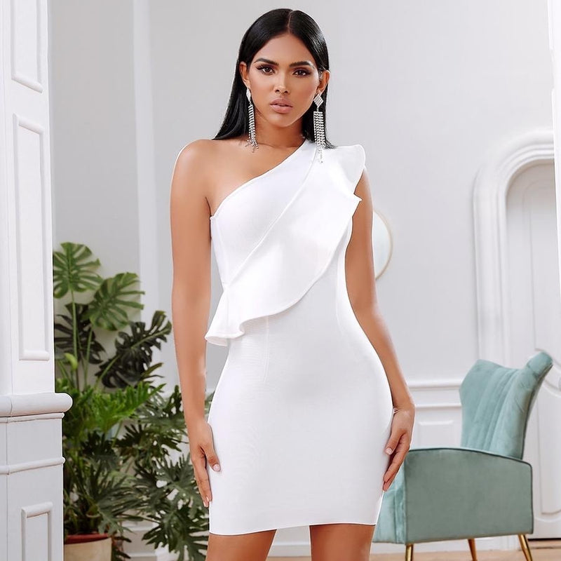 IRATI DRESS - Masso Luxe