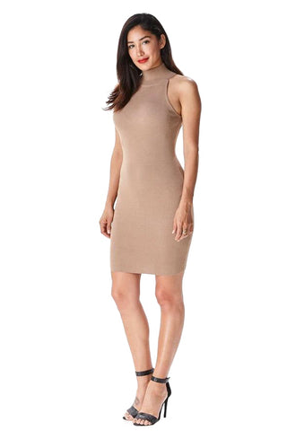 Natalia Dress - Masso Luxe