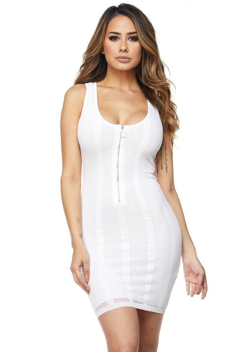 Khloe Dress - Masso Luxe