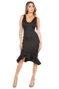 Behati Dress - Masso Luxe
