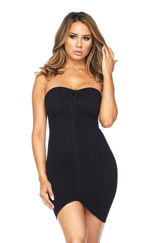 Draya Dress - Masso Luxe
