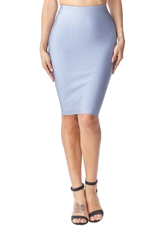 Isabella Skirt - Masso Luxe