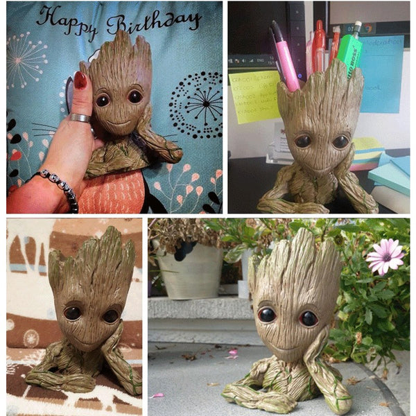 Groot Limited Edition Planter Pot
