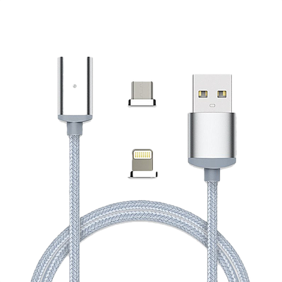 Magnetic Smart Cable Charger - Sixty Six Depot
