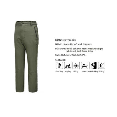 Tactical Kevlar Pants - Sixty Six Depot