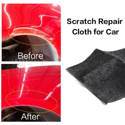 Car Scratch Repair Cloth - Sixty Six Depot
