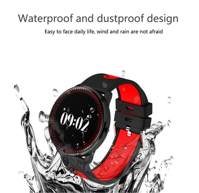 Waterproof Smart Fitness Bracelet - Sixty Six Depot
