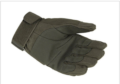 Men's Outdoor Full Finger Gloves - Sixty Six Depot
