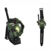 Survival Walkie Talkie Watch - Sixty Six Depot