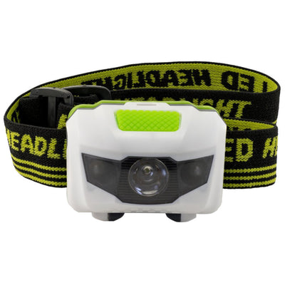 LED Flashlight Headband - Sixty Six Depot