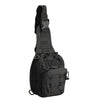 Outdoor Men's Crossbody Casual Shoulder Bag. - Sixty Six Depot