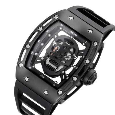 Skull Watch - Sixty Six Depot
