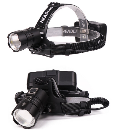 X70 Pro Super Bright Head Lamp