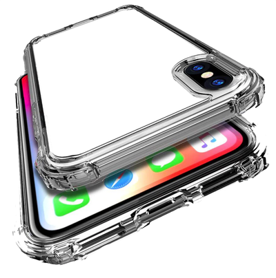 Protective iPhone Bumper Case