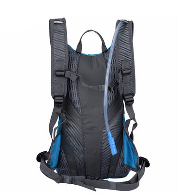 SOLAR POWER RESERVE Hydration Backpack - Sixty Six Depot