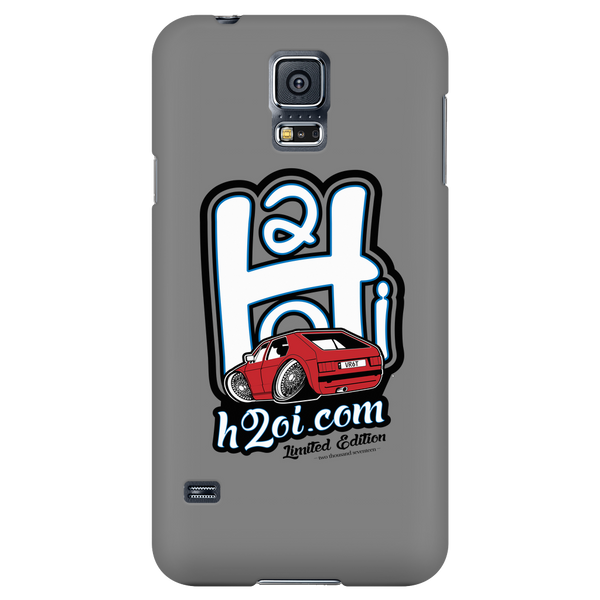 H2Oi / Limited Edition Phone Cases