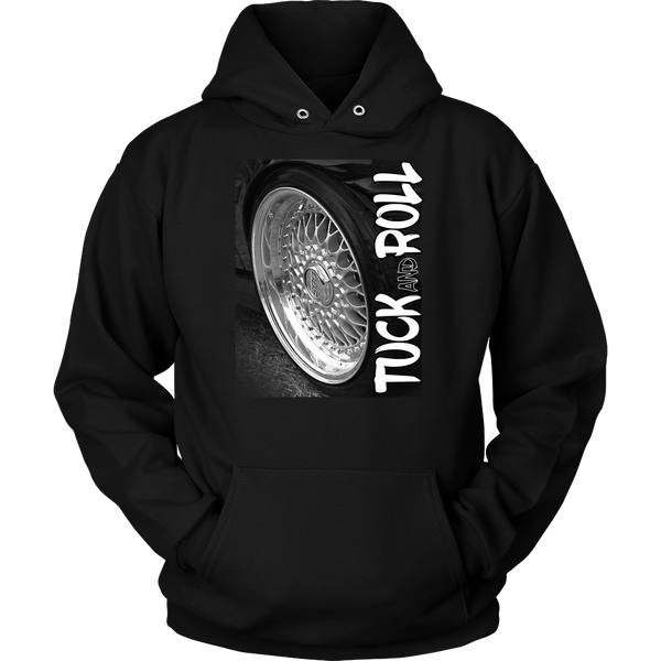 Other Stuff / Tuck and Roll Hoodie