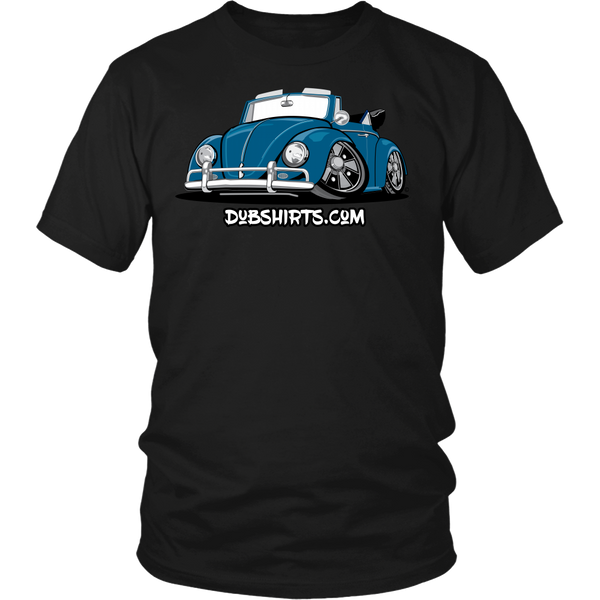 DubShirts / Beetle Vert Air Cooled