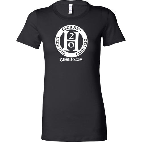 Club H2O Women's Short Sleeve