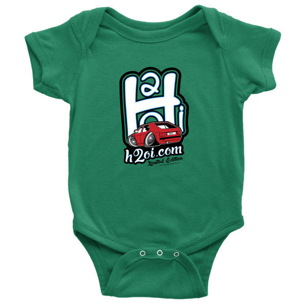H2Oi Limited Edition '17 Onesie