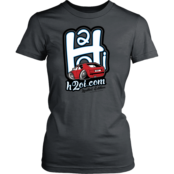 H2Oi / Limited Edition 2017 Women's Tee
