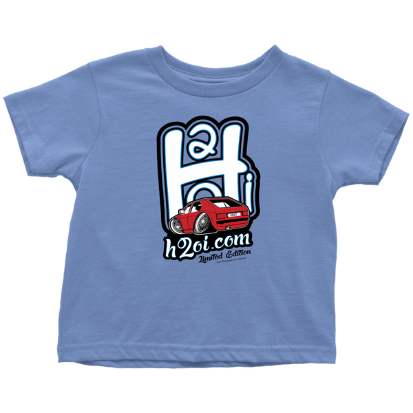 H2Oi Limited Edition '17 Toddler Tee