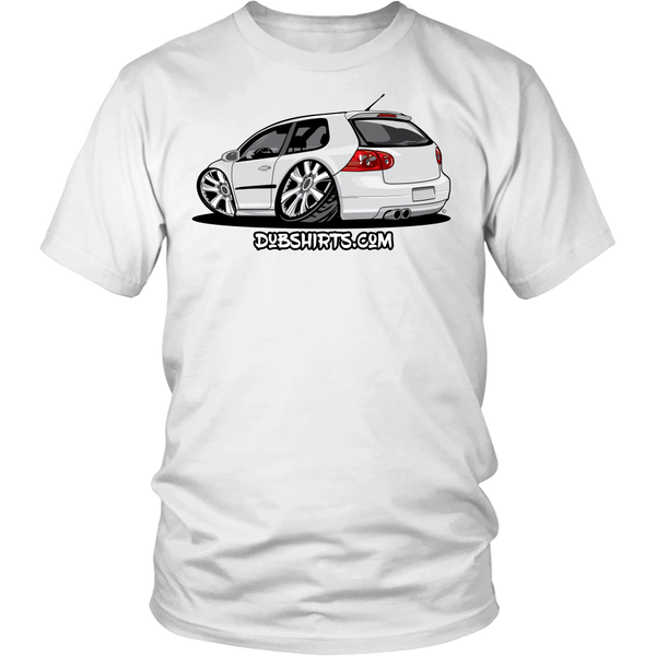 DubShirts / MkV Rabbit GTi