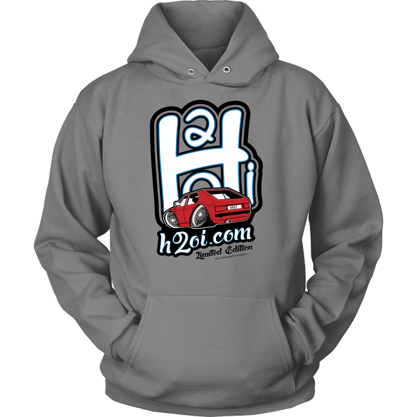 H2Oi / Limited Edition 2017 Hoodie