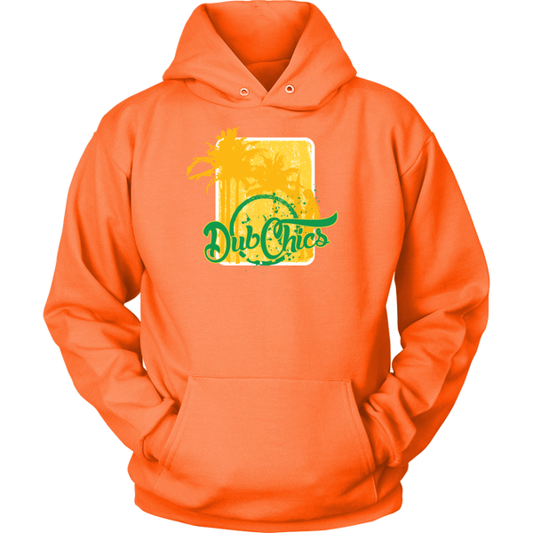 DubShics / Classic Surf Hoodie