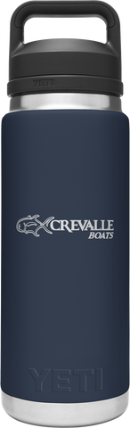 Crevalle 26 oz. Yeti Bottle with Chug Cap