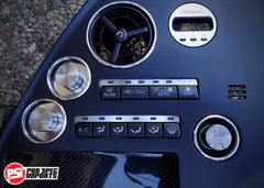 Toyota Supra interior custom parts trd pro spec imports