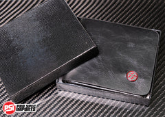 Genuine Leather 86 Wallet