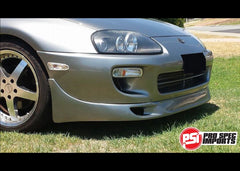 Pro Spec V1 Supra Front Lip / MVP - Greddy style - New Zealand Stock