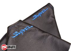 Supra Leather Boot Sets