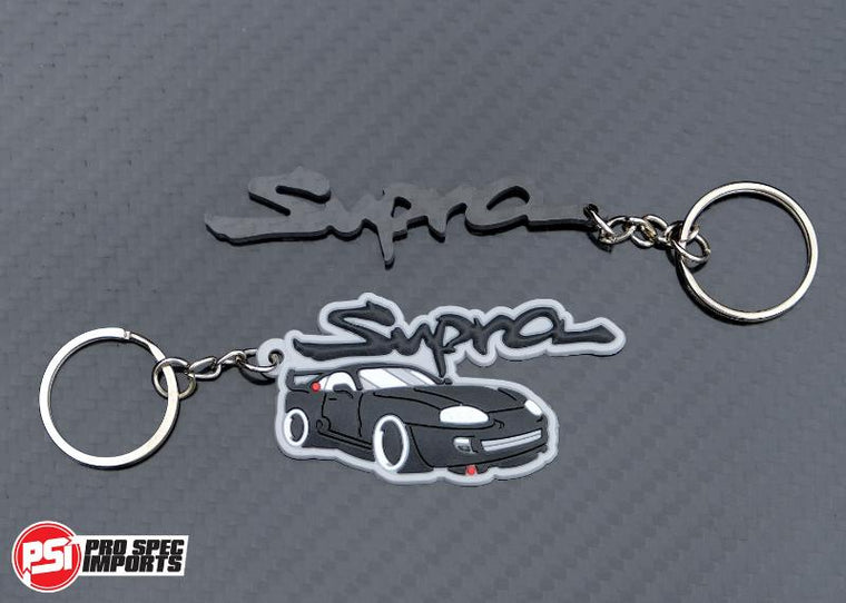 Supra Keychains SET of 2
