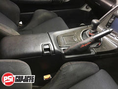 Supra Carbon Interior Set - Fits Series 1, '93-'96 JDM Supra
