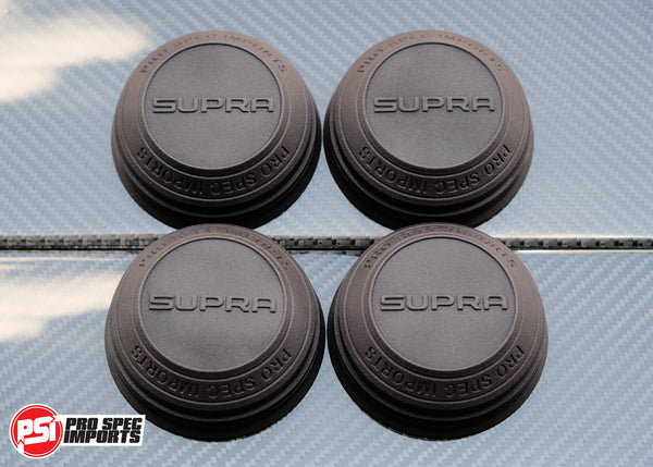 Work Meister S1 3P Centre caps - Supra Mk3 A70 Specific Hubcentric Locating