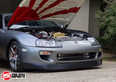 Pro Spec Drag Supra Front Lip - New Zealand Stock