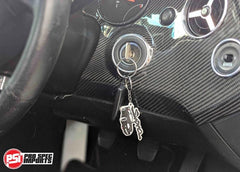 Supra Keychains SET of 3