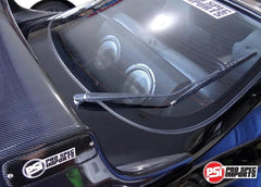 Toyota Supra Mk4 Billet Rear Wiper Delete Kit
