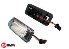 86 Number Plate LED Replacement Unit