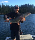 North Idaho Pike