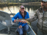 Coeur d'Alene River Cutthroat Trout