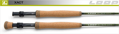 Loop Xact Fly Rod Doublehand Series