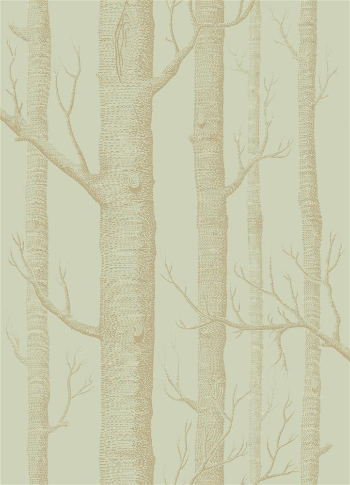 Cole & Sons wallpaper - Woods 103/5023