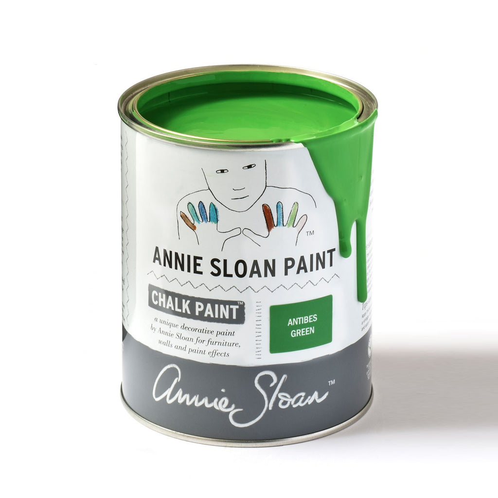 Annie Sloan Chalk Paint - Antibides